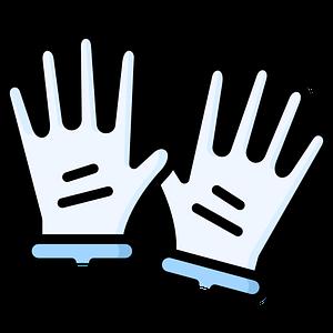 دستکش ها